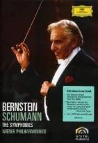 Bernstein/VP - The Symphonies