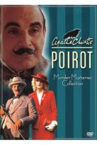 Agatha Christie's Poirot: Murder Mysteries Collection
