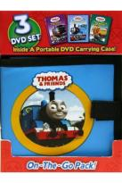 Thomas & Friends: On-the-Go Pack!