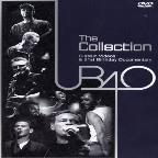 Ub40 - The Collection: Classic Videos & 21ST Birthday Documentary
