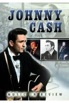 d Johnny Cash: Music in Review