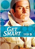 Get Smart - The Complete Third Season