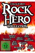 Rock Hero Collection