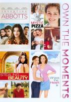 Inventing the Abbots/Mystic Pizza/Stealing Beauty/Where the Heart Is