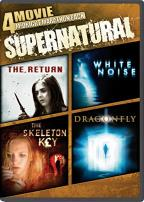 4 Movie Midnight Marathon Pack: Supernatural