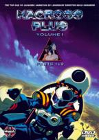 Macross Plus - Parts 1 & 2
