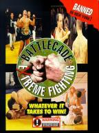 Battlecade: Extreme Fighting