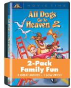 All Dogs Go To Heaven 2/The Secret Of Nimh 2