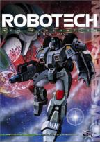 Robotech - Vol. 11: New Generation - The Next Wave