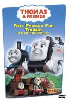 Thomas & Friends - New Friends for Thomas