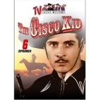 TV Classic Westerns - The Cisco Kid: Vol. 1