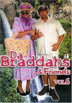 Da Braddahs and Friends - Volume 6