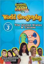 Standard Deviants - World Geography Module 3: The US and Canada