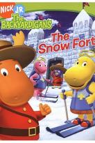 Backyardigans - The Snow Fort