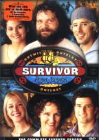Survivor - Pearl Islands - The Complete Seventh Season