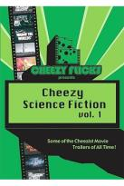 Cheezy Science Fiction Trailers Vol. 1