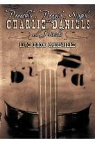 Charlie Daniels - Preachin', Prayin', Singin' With Charlie Daniels and Friends