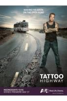 Tattoo Highway: Season 1