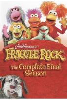 Fraggle Rock - The Complete Final Season