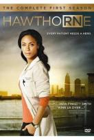 HawthoRNe - The Complete First Season
