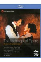 Marriage of Figaro (Opera Australia)