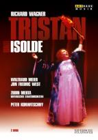 Tristan Und Isolde: National Theatre Munich