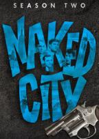Naked City: Season Two