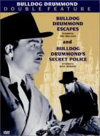 Bulldog Drummond Escapes/Bulldog Drummond's Secret Police