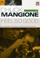 Mangione: Feel So Good