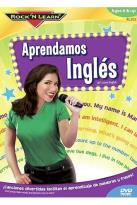 Rock & Learn: Aprandamos Ingles