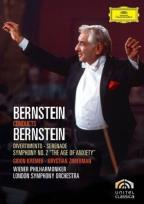Bernstein/VP/LSO - Divertimento For Orch.
