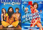 Love Guru/ Blades Of Glory
