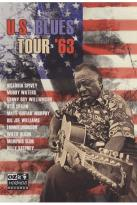 U.S. Blues Tour '63
