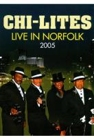 Chi-Lites: Live at the Convocation Center