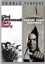 Dirty Harry/Escape from Alcatraz