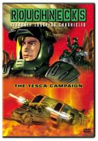 Roughnecks: Starship Troopers Chronicles - The Tesca Campaign