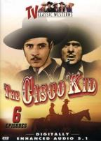 TV Classic Westerns - The Cisco Kid: Vol. 2