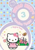 Hello Kitty's Animation Theater - Vol. 3: Magical Places