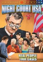 Night Court USA: Volume 3 - Classic TV Series