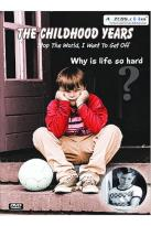 Childhood Years: Stop The World, I Want To Get Off (2 DVD Set)