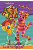 Jim Henson's Animal Jam: Shake a Leg