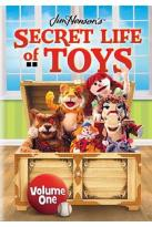 Secret Life of Toys, Vol. 1