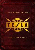 Tesla - Time's Making Changes