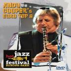 Andy Cooper - Hot Jazz Festival