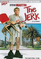 Jerk - 26th Anniversary Edition