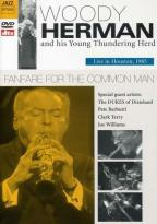 Woody Herman and His Thundering Herd: : Fanfare for the Common Man