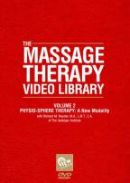 Massage Therapy Video Library - Volume 2: A New Modality