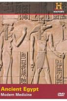 Where Did It Come From?: Ancient Egypt - Modern Medicine