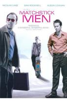 Matchstick Men