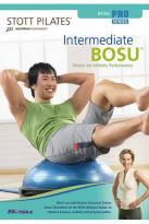 Stott Pilates: Intermediate BOSU - Pilates for Athletic Performance